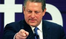 al gore chicago climate exchange
