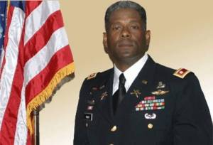 Lt. Col. Allen West
