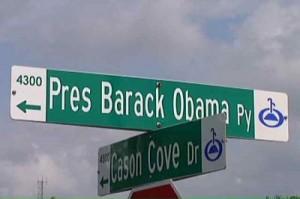 barack obama parkway
