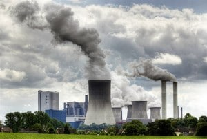 coal-plant-germany