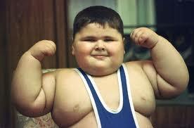 fat-child