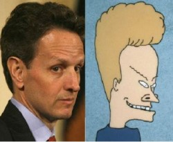 tim geither beavis