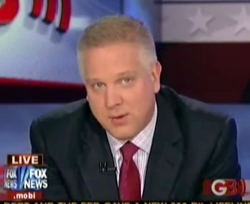 glenn beck tv