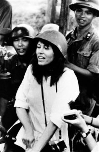 hanoi jane fonda QVC
