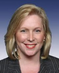 Kirsten Gillibrand Senate >> Harry Reid talks about his hot, throbbing member