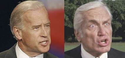 Joe Biden Ted Knight