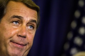 Republican leader John Boehner gave a refreshingly honest assessment of the Cap-and-Trade bill
