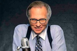 larry king lowest ratings