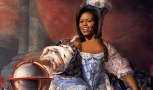 michelle-antoinette-obama