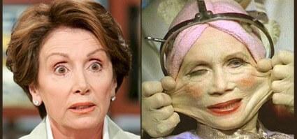 Nancy Pelosi Katherine Helmund