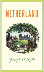 Since President Obama is only reading it at an average of 6 pages per day, we can't call Netherland one of those novels that you can't put down.