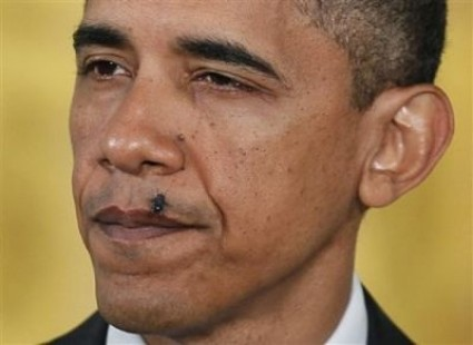 obama-fly-on-lip