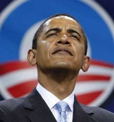 obama self-love