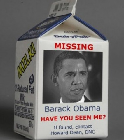 sick milk carton