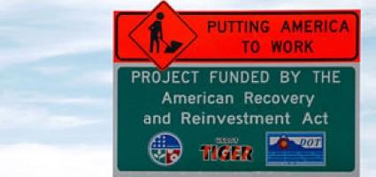 stimulus road signs