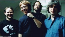 Don't miss <s>Phish</s> Sea Kitten when they come to your town