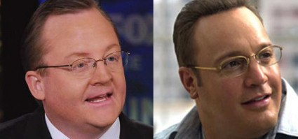 Robert Gibbs Kevin James