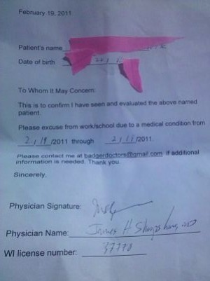 wisconsin-fake-doctor-note