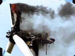 blown-wind-turbine