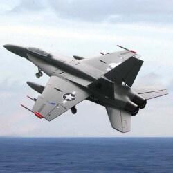 Navy F18