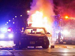 Milwaukee Riot 1