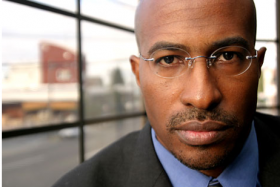 Van Jones Communist Green Jobs Czar