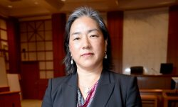 Magistrate Judge Donna M. Ryu. Photo by Hillary Jones-Mixon 059-2012