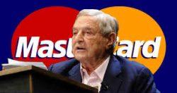 Soros MasterCard