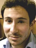 Aaron Bruns