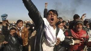 afghan-protest