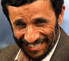ahmadinejad huffington post