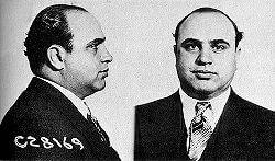 Alphonse of Capone, the patron saint of ACORN