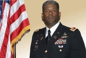 Lt. Col. Allen West