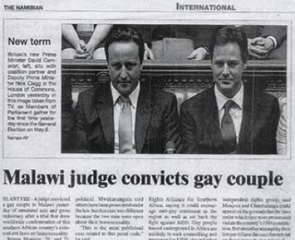 cameron clegg gay namibia