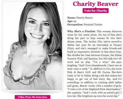 charity-beaver