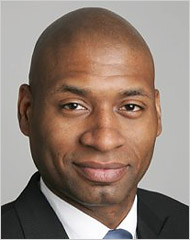 New York Times columnist Charles Blow likes Michelle Obama. Perhaps a bit too much