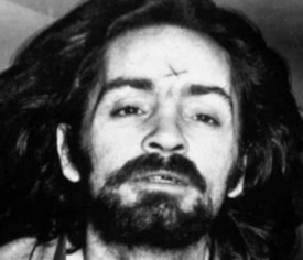 Would President Obama have said Charles Manson's arrest was stupid, too?