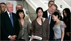 Poor Gore. Even pot-bellied, little tinhorn dictators aren't buying his act.