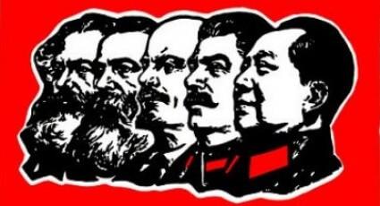 communists msnbc