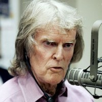 If there was ever been a face made for radio, it's the one belonging to Don Imus.