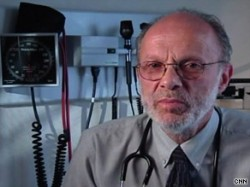 Dr. David Scheiner is not happy with ObamaCare.