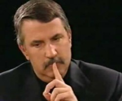 Ssssssh! Don't tell any of Thomas Friedman's liberal friends that he supports the American military