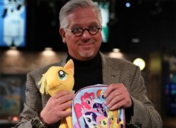 glenn-beck-pony