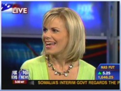 Scandal of the Century: Huffington Post proves that Gretchen Carlson is...uhhh...something