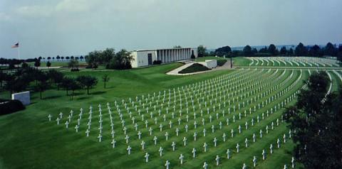 Henri Chapelle cemetery