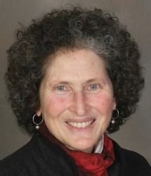 Joanne Kloppenburg; Wisconsin Supreme Court candidate; assistant attorney general