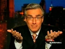 keith olbermann current tv