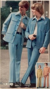 leisure-suits