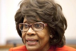 maxine-waters