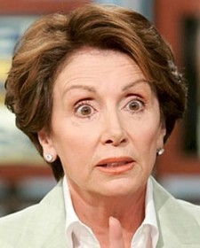 nancy pelosi censor hate